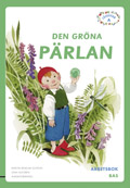 Läsgåvan A, Den gröna pärlan, Arbetsbok Bas av Lena Hultgren