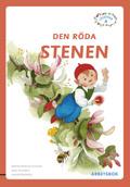 Stenen Arbetsbok av Lena Hultgren