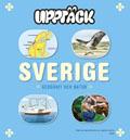 Upptäck Sverige Geografi Grundbok av Torsten Bengtsson