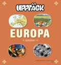 Upptäck Europa Geografi Grundbok av Torsten Bengtsson