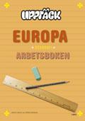 Upptäck Europa Geografi Arbetsbok av Annica Hedin