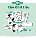 Lek med ord 1 Rim och lim av Lena Hultgren