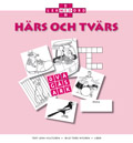 Lek med ord 2 Härs och tvärs av Lena Hultgren