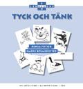 Lek med ord 4 Tyck och tänk av Lena Hultgren