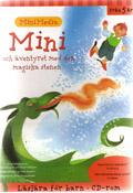 E-bok Minimedia cd-rom 1-pack av Lena Hultgren