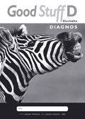 Good Stuff D diagnos elevhäfte 5-p av Andy Coombs