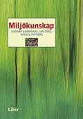 Miljökunskap av Gunnar Björndahl