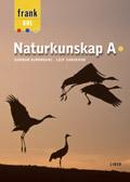 Frank Gul Naturkunskap A av Gunnar Björndahl