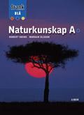 Frank Blå Naturkunskap A av Gunnar Björndahl