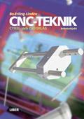 CNC-Teknik Arbetsobjekt av Bo-Erling Lindén