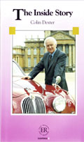 The Inside Story - Inspector Morse (C) - Easy Readers av Colin Dexter