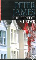 Easy Readers The Perfect Murder (B) - Easy Readers av Peter James