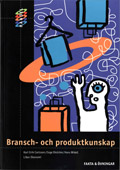 HANDEL Bransch- och produktkunskap Fakta och Övningar av Karl Erik Carlsson
