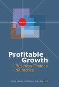 Profitable Growth - Business Finance in Practice av Jan-Olof Andersson