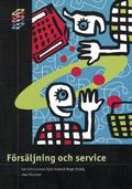 HANDEL Försäljning och service Fakta och Övningar av Karl Erik Carlsson