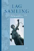 Lagsamling i rättskunskap, privatjuridik och affärsjuridik av Jan-Olof Andersson