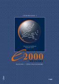 E2000 Classic Lösningsbok 1 av Jan-Olof Andersson