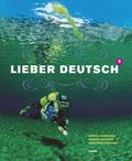 Lieber Deutsch 3 Kursbok av Christine Hofbauer