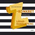 E-bok Z-konkret Lärarhandledning cd av Bengt-Arne Bengtsson