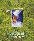Geografi för gymnasiet Lärarpärm av Peter Östman