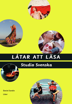 Studio Svenska Låtar att läsa av Boel Nygren