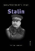 Andra världskrigets ledare Stalin av Paul Dowswell