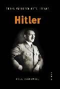 Andra världskrigets ledare Hitler av Paul Dowswell