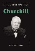Andra världskrigets ledare Churchill av Paul Dowswell