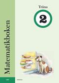 Matematikboken Träna 2 av Karin Andersson