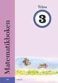 Matematikboken Träna mera 3 av Karin Andersson