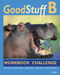 Good Stuff B Workbook Challenge av Andy Coombs