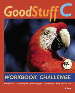 Good Stuff C Workbook Challenge av Andy Coombs