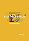 Lieber Deutsch 4 Lärarhandledning av Christine Hofbauer