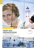 Inköp och varuhantering Lärarhandledning inkl. CD av Jan-Olof Andersson