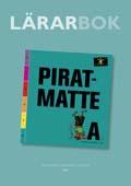 Piratmatte A Lärarhandledning av Catarina Hansson