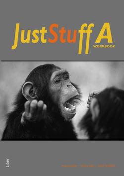 Just Stuff A Workbook av Andy Coombs