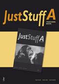 Just Stuff A Lärarhandledning av Andy Coombs