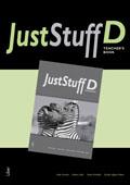 Just Stuff D :  lärarhandledning av Andy Coombs