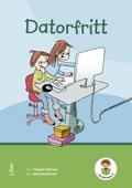 Lilla biblioteket Datorfritt 3-pack av Hippas Eriksson