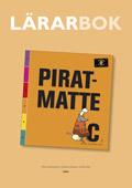 Piratmatte C Lärarhandledning av Catarina Hansson