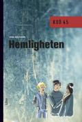 KOD 45 Hemligheten av Lena Hultgren