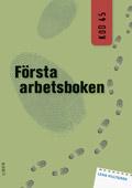 KOD 45 Första arbetsboken av Lena Hultgren