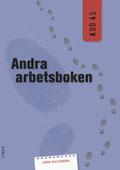 KOD 45 Andra arbetsboken av Lena Hultgren