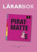 Piratresan Piratmatte E Lärarhandledning av Catarina Hansson