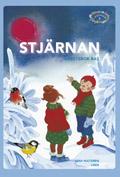Läsgåvan C Stjärnan Arbetsbok BAS av Lena Hultgren