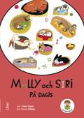 Lilla biblioteket, Molly och Siri 3-pack av Hippas Eriksson