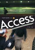 Access Företagsekonomi A Uppgiftsbok med cd av Jan-Olof Andersson