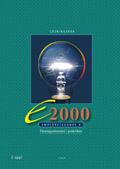 E2000 Småföretagande B / Entreprenörskap & företagande Lösningsbok av Jan-Olof Andersson