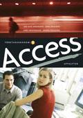Access Företagsekonomi B Uppgiftsbok med CD av Jan-Olof Andersson