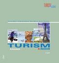 Turism och resor arbetsbok av Thomas Blom